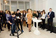 Prezentacja nowej kolekcji Venis / 10 marca odbyła się prezentacja najnowszej kolekcji Venis.