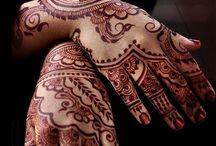 aminah's henna by me