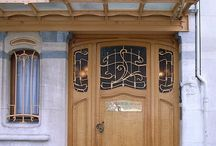 Victor Horta house-museum
