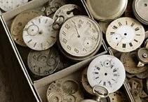 Time is Precious / by Karen Valentine