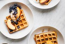photoshoot breakfast
