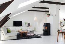 roof / kattoparruja