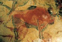 PREHISTORIA / La prehistoria