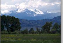 No place like home - Montana / No place like home