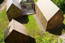 inspiratie architectuur