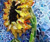 Mozaiki teserowe