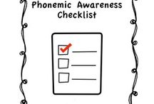 Education Fun phonemic awareness