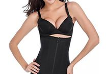 Shapewear - Waist Cinchers / Follow us to get inspired by our selected waist cinchers
