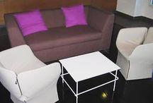 Arredamento hotel residence / strutture in legno ignifugato-  Imbottiture in poliuretano espanso Ignifugo a quote differenziate-  Rivestimento in tessuto Ignifugo o pelle-  realizzabili su misura