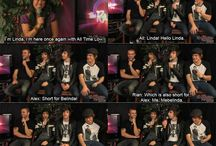 All time low  /  ATL the wonderful all time low