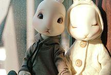 Monos / Muñecas, dolls y juguetes