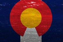 Calling Colorado Home / OMM <3's Colorado!  / by Outdoor Minded Mag