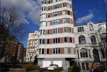 Delightful Montgomery Apt, Brussels - 2BR/2BT