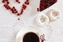 Virágos kávék