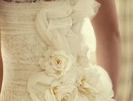 Wedding Dresses / by Cadie O'Connor