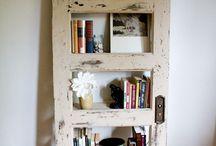 Interior & Decoration / Furniture, art and colors, plenty of color!