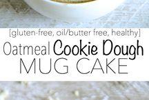 gf mug recipes