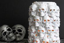 Halloween All Year / by Skye Kilaen