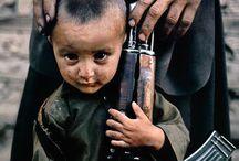 Child War Soldiers