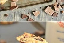 Chocolate Chip Cookies !!