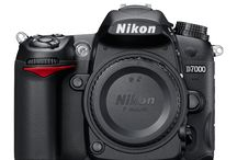 Photography Gear / Gear I use or want to use