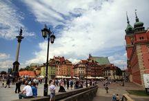 Poland / by Chris Mudde