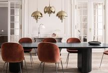 All about dining room