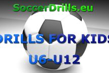 SoccerDrills.eu / Soccer drills, trainings, tutorials. Every like is much appreciated :)