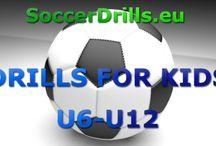 SoccerDrills.eu / Soccer drills, trainings, tutorials. Every like is much appreciated :)