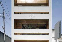 Arquitetura Externa
