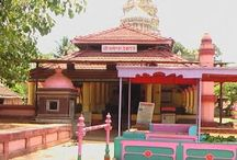 Rameshwar Temple / Rameshwar Mahadev temple a thousand year old monument in Malvan is one such temple and a must visit place at this destination.