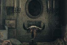 Surreal art 3 / Sinke art художник Вячеслав Синкевич Живопись, картины на заказ