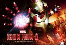 تحميل و شرح لعبة Iron Man 3 - الرجل الحديدى
