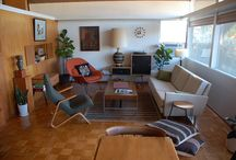 Mid-Century / by M. Free