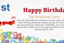 Numerology Prediction / Read Numerology Prediction for your birth day number here.