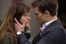 Fifty Shades of Grey / by 💗Christina💗
