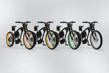 PG-BIKES / e-bikes