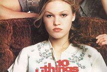 movies. / by Jenna D'Agostino