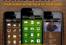 There's an App for That / ... a pet app that is! :0) / by All God's Creatures Pet Services