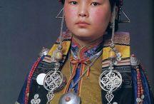 Buryat Buryadud