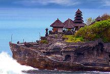 Bali Trip / by Urban Sacred Garden - Jes