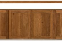 Remodel: Cabinets