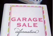 Summer Yard Sales & ideas... / by Terrie Stearns-Johnson