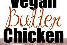 food - vegan to try