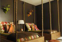 Oaken's Room / by Serena Williams