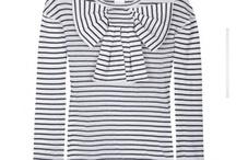 Fashion - nautical