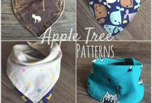 Apple Tree Sewing / Check out the Apple Tree Sewing Patterns Shop @ www.etsy.com/shop/appletreepatternco