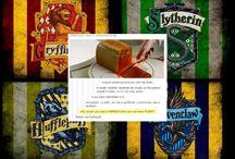 Harry Potter FTW