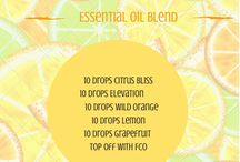 Doterra / by Savanna Holmberg