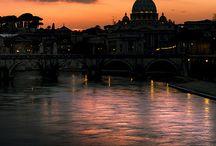 Города Рим
